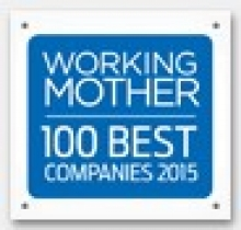 Working Mother Magazine 100 Best Companies (2015)