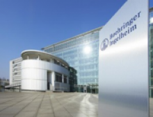 The research-driven pharmaceutical company Boehringer Ingelheim experienced slight growth in the first half of 2015.
