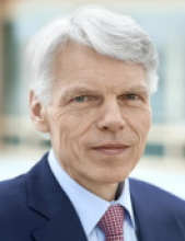 Professor Andreas Barner, Chairman of the Board of Managing Directors